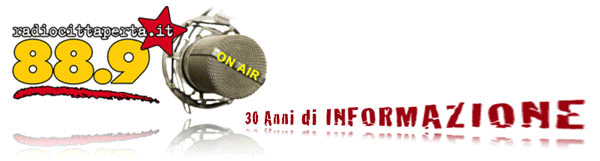 Radio Citta' Aperta streaming