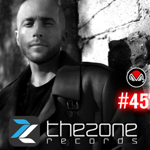 A. Paul – The-Zone Podcast #045 On Fnoob Radio, Italy (2012)  Podcast045-apaul
