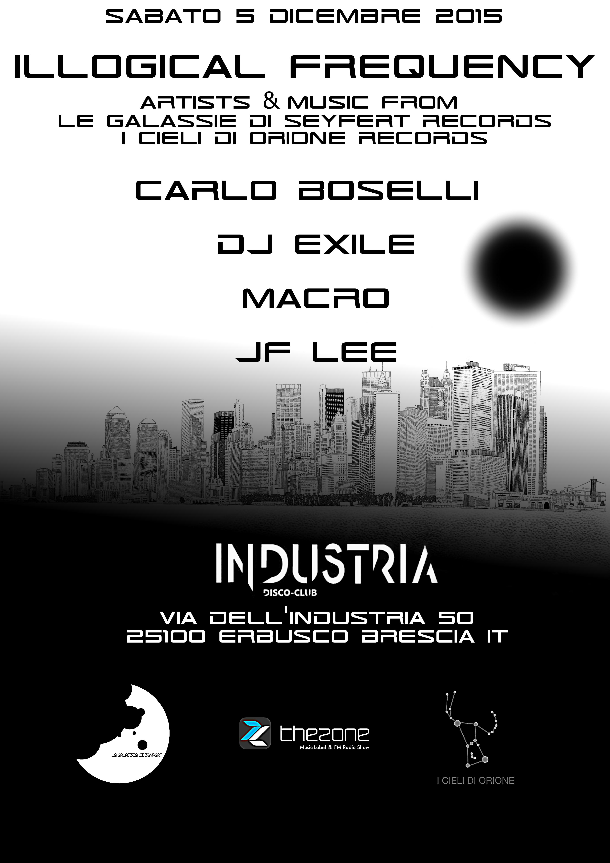 industria disco